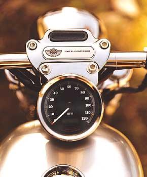 Harley Davidson Sportster 1200 >> Harley-Davidson – seit mehr als einem Jahrhundert wegweisend