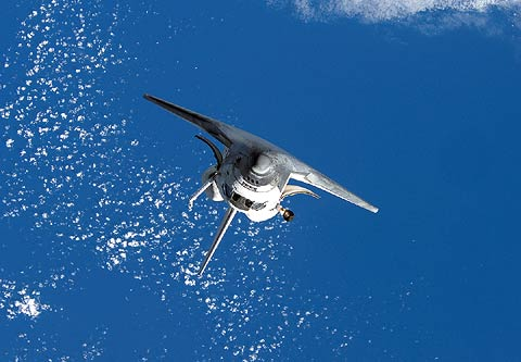 foto space shuttle discovery - photo #31
